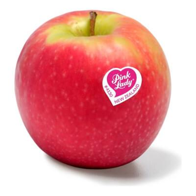 Sweet Pink Lady Apples