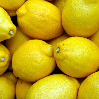 Lemon X 4