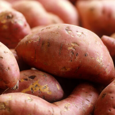 1 Kilo Of Sweet Potatoes