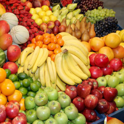 A Luxury Fruit Box