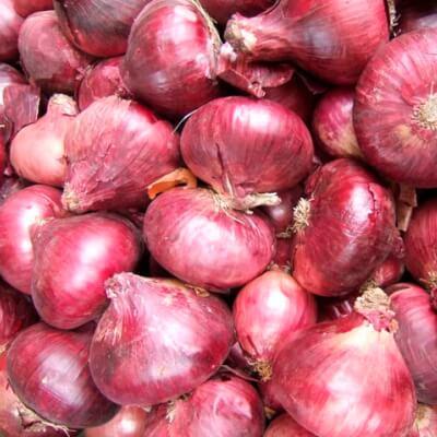 1 Kilogram Of Red Onions