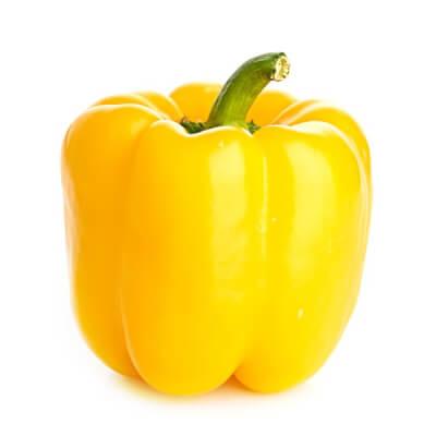 Sweet Yellow Pepper